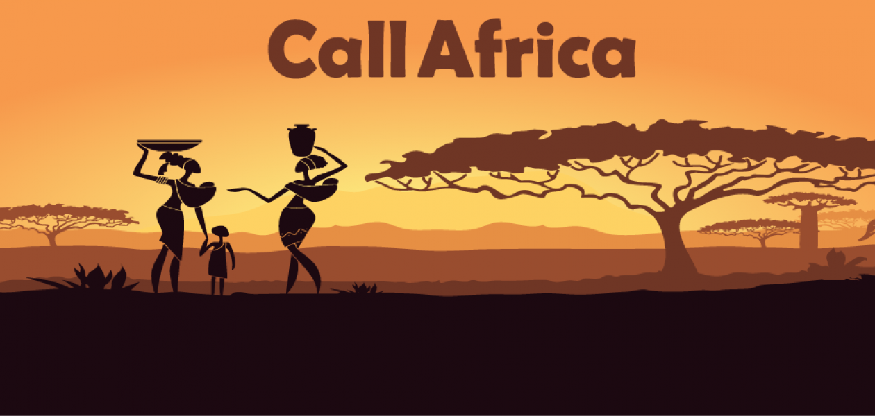 Call Africa with T SIP